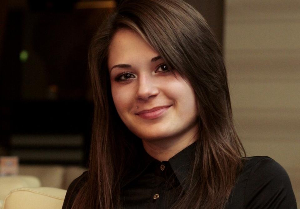 Олеся Лисько