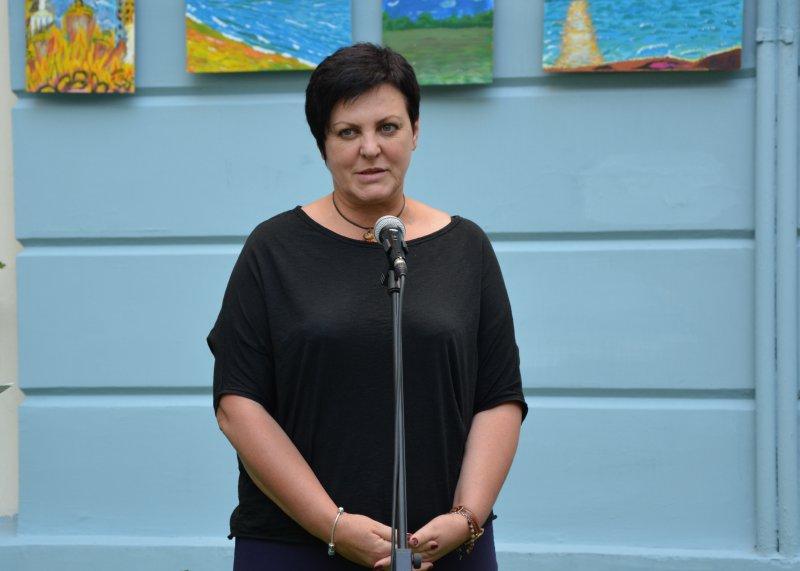 Марія Порчук