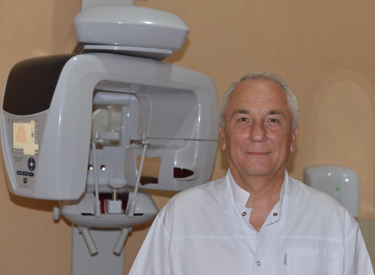 Ілля Грубий